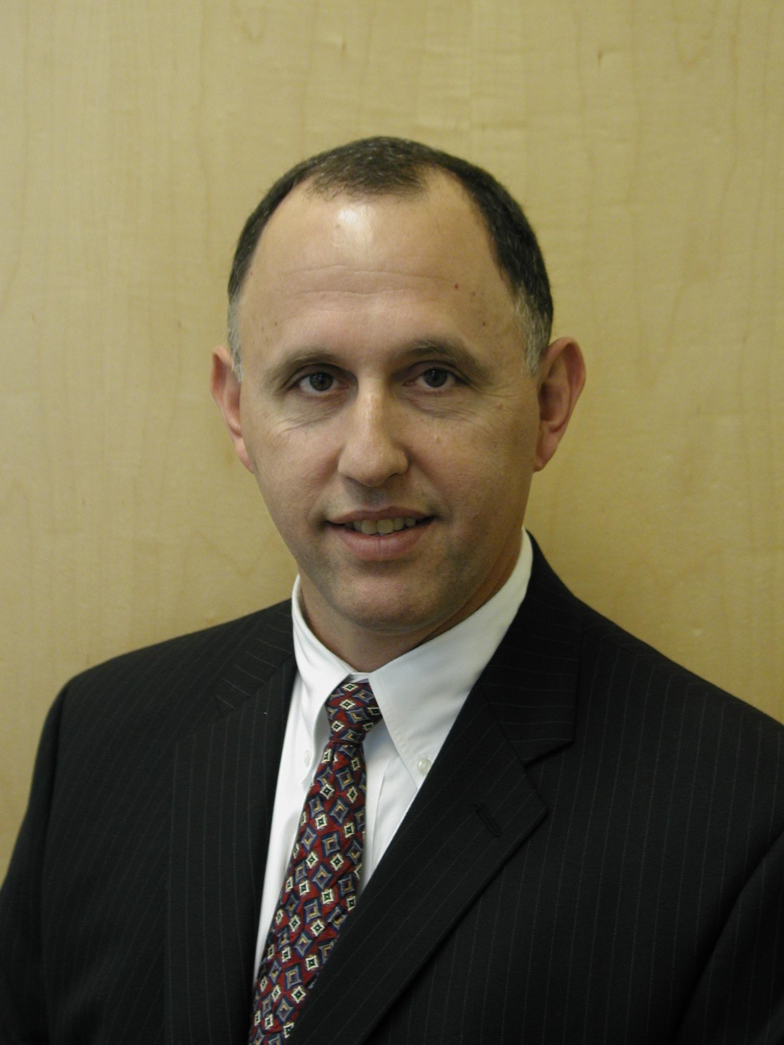 Michael Balikian