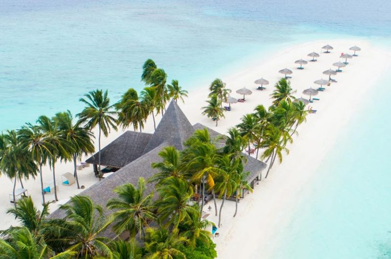 Veligandu Island Resort & Spa, Veligandu Island, Maldives by Shifaaz Shamoon